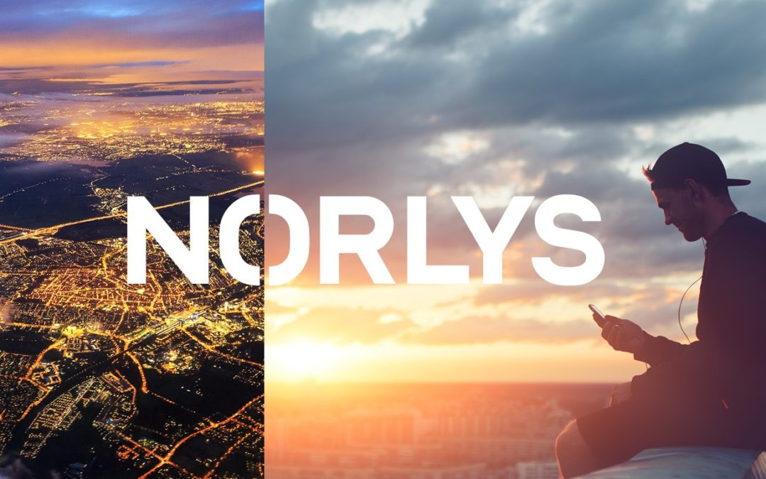 Norlys chooses Smallworld